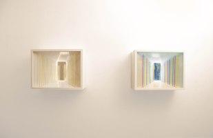 False Prospective, exhibition Right To Play, Fondazione Rocco Guglielmo, 2013 (2)