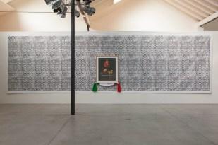 Commare secca, 2001, Carta da parati a morte, 1981/2013