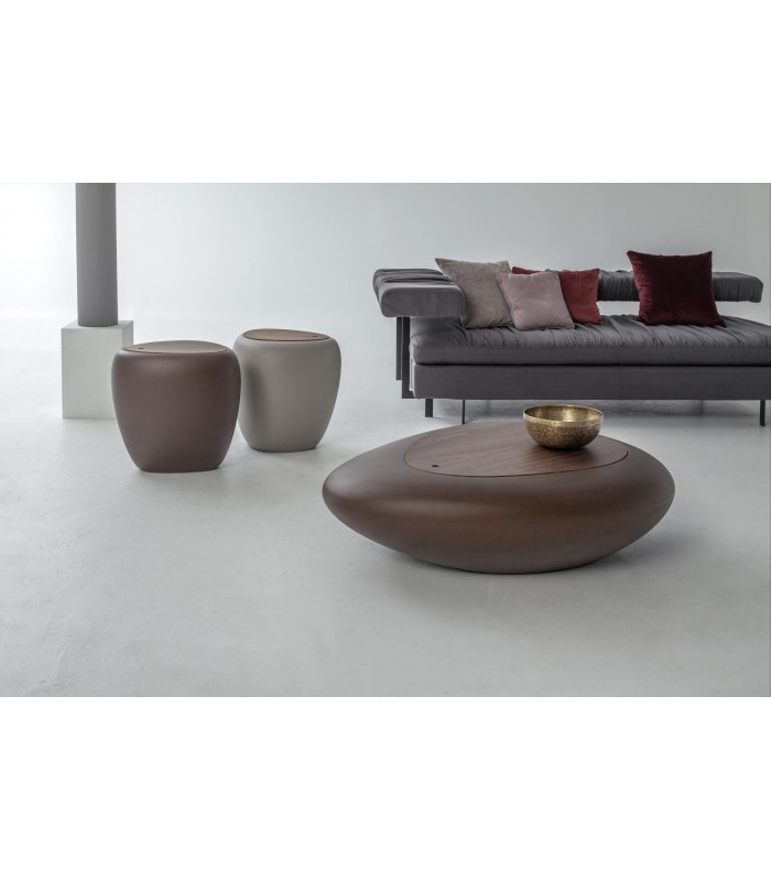 Tavolini da salotto al miglior prezzo. Tavolino Da Salotto Kos Design Contemporaneo Tonin Casa Spazio Casa