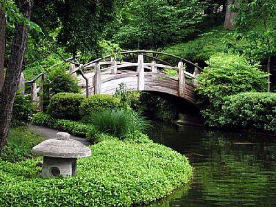 Sfondo Paesaggio Giapponese