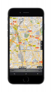Sygic Truck GPS Navigation for iOS 3