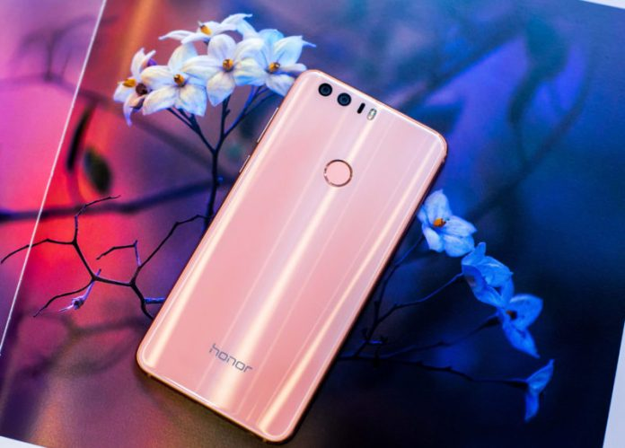 honor8pink