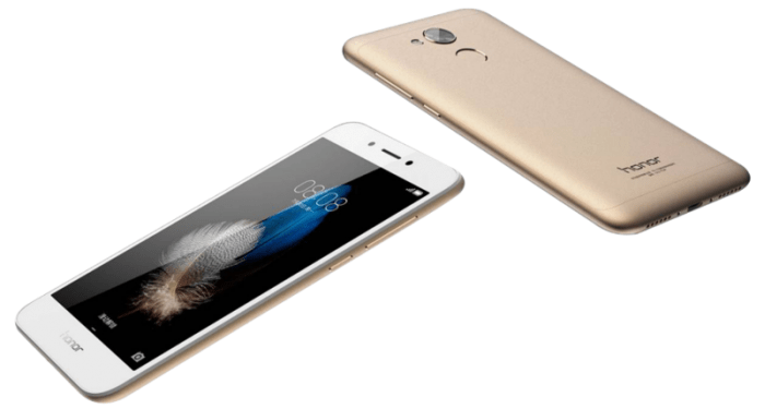 Honor 6A, smartphone Android Nougat con display 5 HD e Snapdragon 430