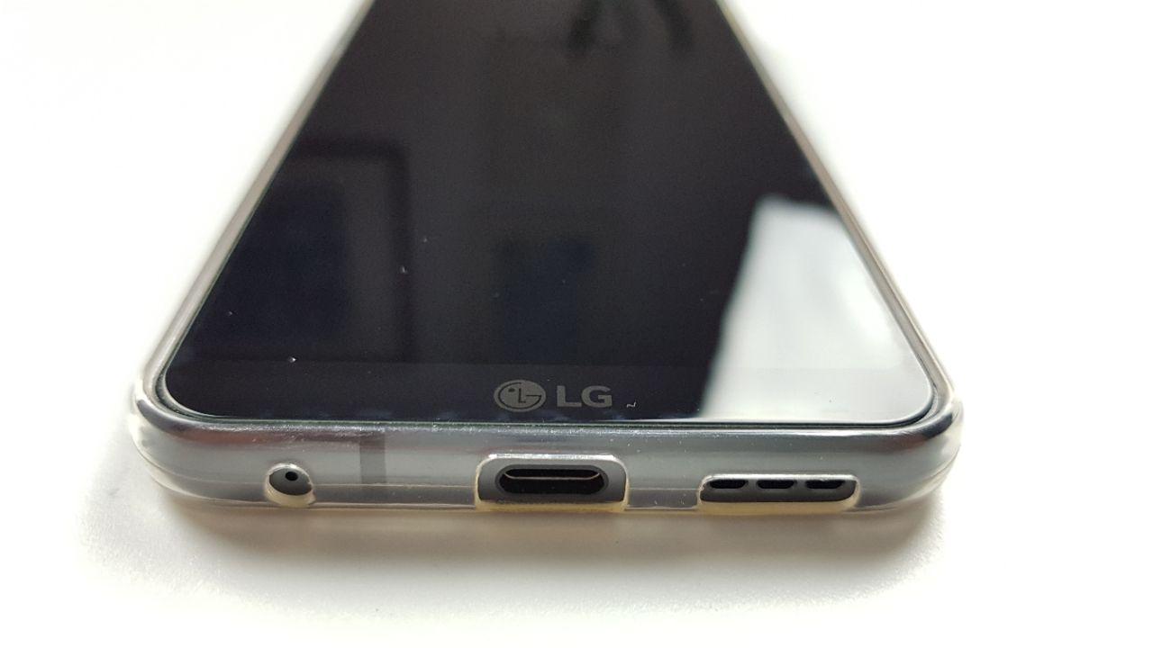 LG è al lavoro su G6 mini. Tutte ultime novità