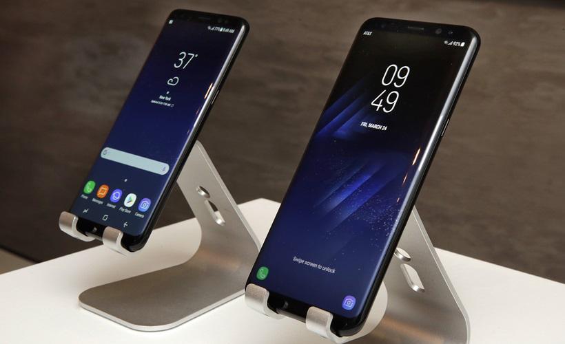 Samsung: scanner iride non si inganna così facilmente