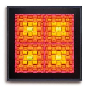 Modularità--cromatica-(quartetto)- Dario Zaffaroni