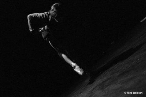 Nicoletta Cabassi, Giornata Mondiale della Danza 2013,foto di Rino Balocchi