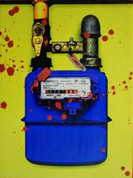 Francesco Tadini – Street Art: Numbers, Spazio Tadini incontra Atomo