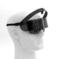 Eyeblinds di Stefano Russo in mostra a Spazio Tadini Fuorisalone del mobile 2015