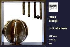 Fausta Bonfiglio
