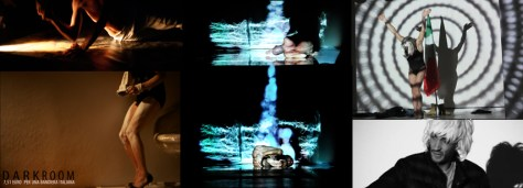 teatro Marco De Meo Darkroom Spazio Tadini