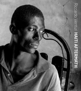 Riccardo Venturi Copertina Haiti Aftermath