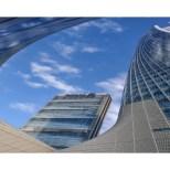 luigi alloni another point of view - CityLife - Milan