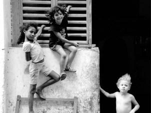 Stefano Pacini_Volare_L'Avana_1995