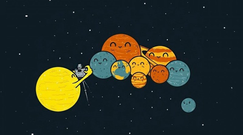 Pluton - Image by Miragrok