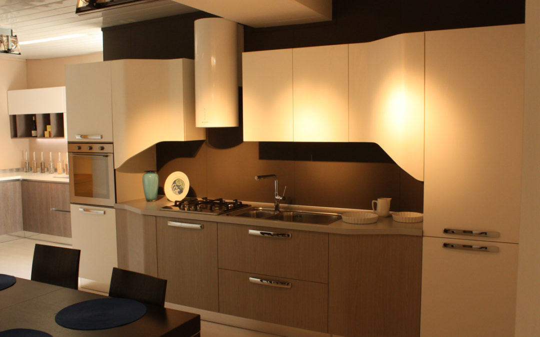 Cucina Milly  Spazio 3
