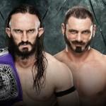 WWE: Record per Neville
