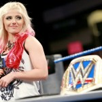 WWE: Storici record per Alexa Bliss