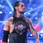 WWE: Sorprendente gesto di Baron Corbin (Video)