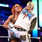 WWE: Torneranno i match intergender?