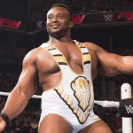 WWE: Intervista a Big E Langston