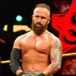 NXT: Eric Young parla della sua malattia, di HHH e dei SAnitY
