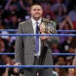 WWE: Tanti auguri Kevin Owens