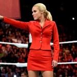 WWE: Lana dice di aver avviato la Women's Revolution