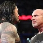 """Goldberg: """"Tornerei solo per affrontare Roman Reigns o Undertaker"""""""