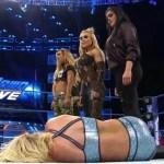 WWE: Possibilità che il titolo femminile non venga difeso a Backlash