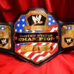 WWE: Grandissimi piani in vista per il titolo degli Stati Uniti