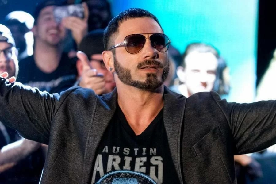 Fallout: intervista a Austin Aries nel post-RAW