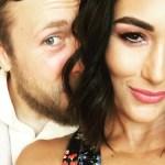 WWE: Daniel Bryan e Brie Bella ringraziano i fan