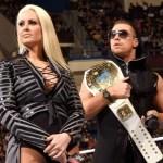WWE: Cosa ha detto The Miz a Bologna?