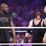 WWE: Il perché Shaquille O'Neal non era a Wrestlemania
