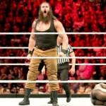 WWE: Anniversario per Braun Strowman