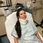 Ulteriori notizie dall'incidente della fidanzata di Ric Flair