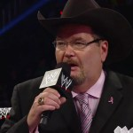 WWE: Intervista a Jim Ross