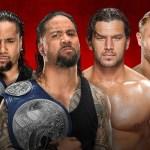WWE: Il successo dei Breezango