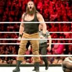 INSTAGRAM: Strowman non si arrende