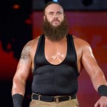 WWE: Le parole di Braun Strowman