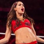 WWE: Brie Bella vuole tornare sul ring