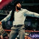 Jinder Mahal sul confronto con Brock Lesnar