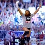 TWITTER: Daniel Bryan vuole sfidare il Bullet Club