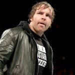WWE: Dean Ambrose disprezza i Social Network