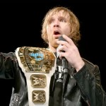 WWE: Dean Ambrose ed il titolo Intercontinentale