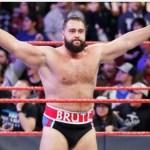 WWE: Piani per Rusev