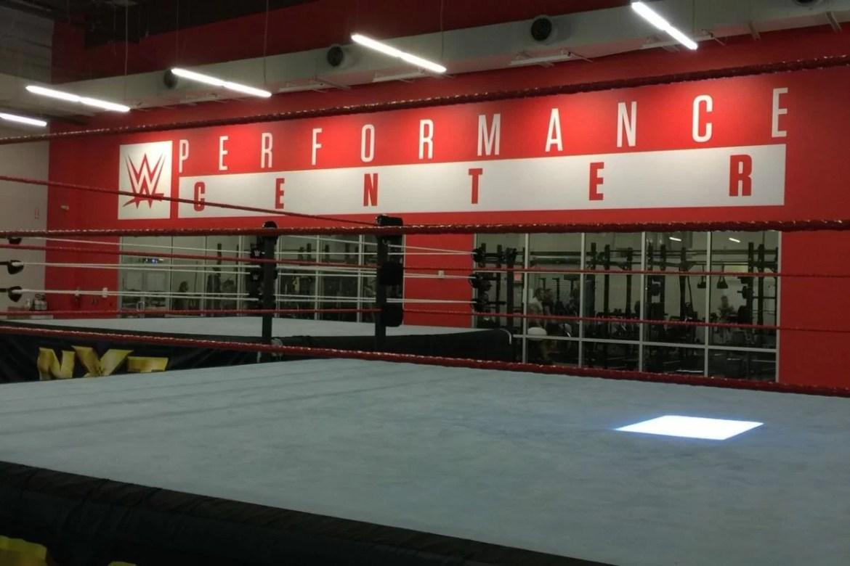 WWE: Performance Center prossimo alla riapertura?