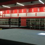 WWE: Leggenda allena al Performance Center