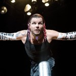 WWE:  Intervista a Jeff Hardy